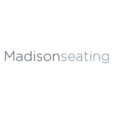 Madison Seating Logo