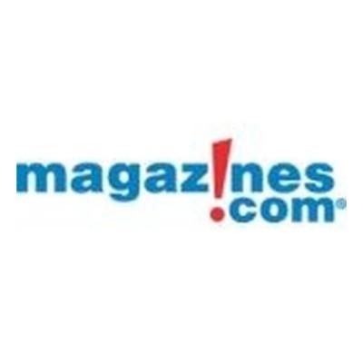 Magazines Vouchers