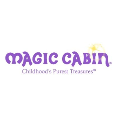 Magic Cabin Vouchers