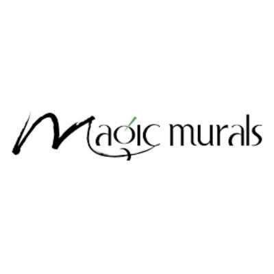 Magic Murals Vouchers
