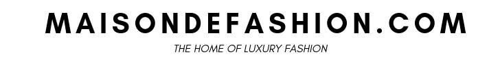 Maison De Fashion Logo