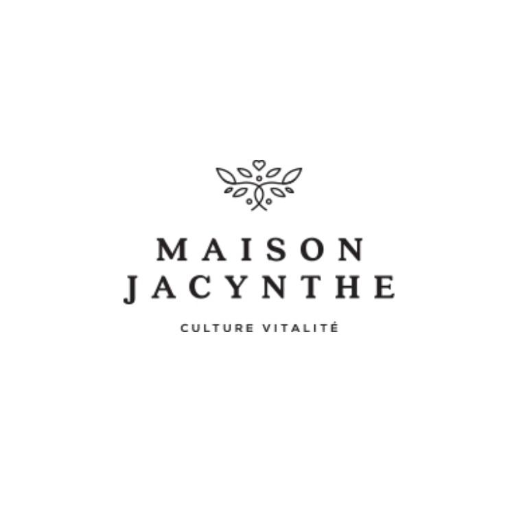 Maison Jacynthe Logo