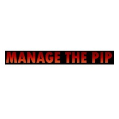 Manage The Pip Logo
