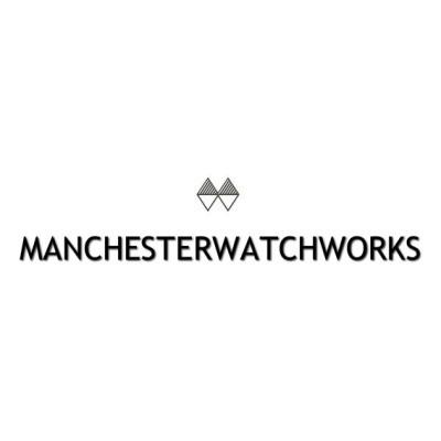Manchester Watch Works Vouchers