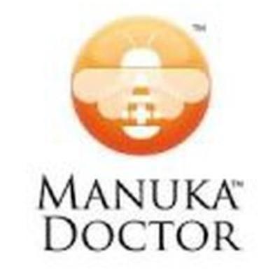 MANUKA DOCTOR Vouchers