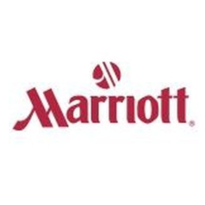 Marriott Hotels Vouchers