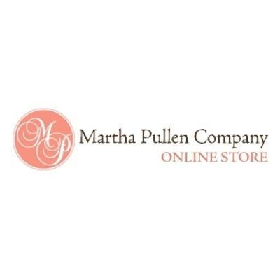 Martha Pullen Logo