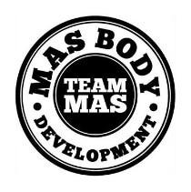 Mas Body Development Vouchers