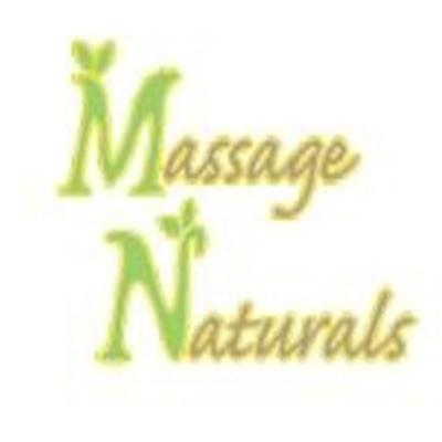 Massage Naturals Vouchers