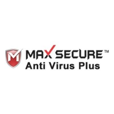 Max Secure Vouchers