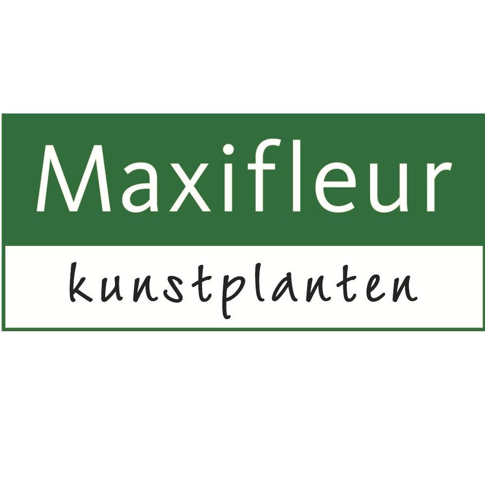 Maxifleur-kunstplanten.nl Logo