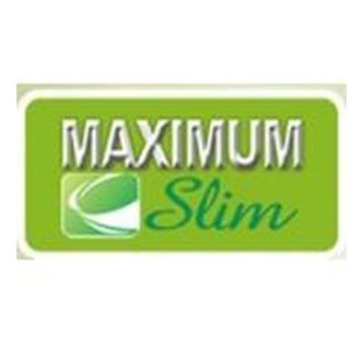 Maximum Slim Vouchers