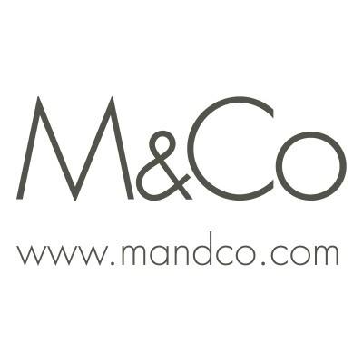 M&Co Vouchers
