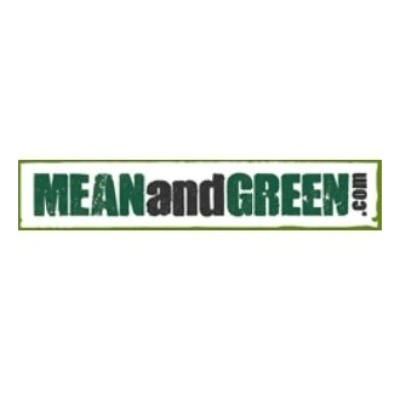 Mean And Green Vouchers