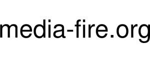 Media-fire Logo