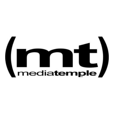 Media Temple Vouchers