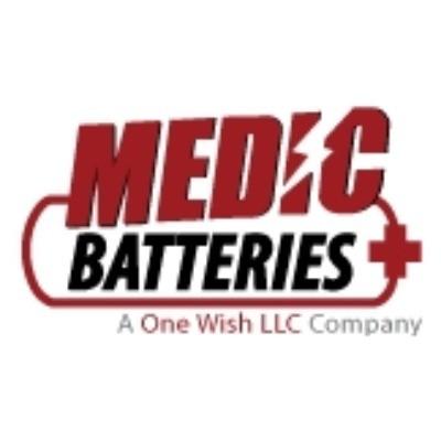 Medic Batteries Vouchers
