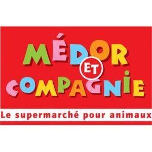 Medoretcie Logo