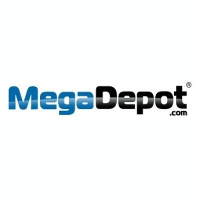 Mega Depot Vouchers