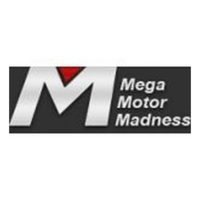 Mega Motor Madness Vouchers