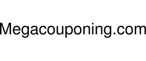 Megacouponing Logo