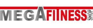 MegaFitness-Shop Logo