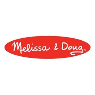 Melissa & Doug Vouchers