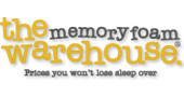 Memory Foam Warehouse Vouchers