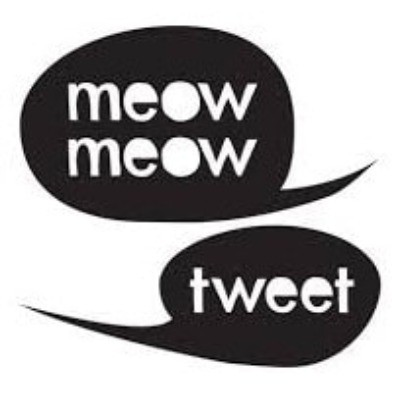 Meow Meow Tweet Vouchers