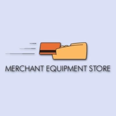Merchant Equipment Store Vouchers