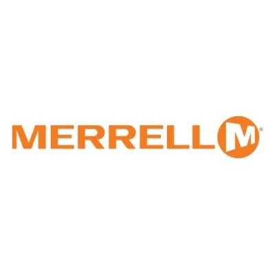 Merrell Vouchers
