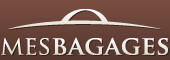 Mesbagages Logo
