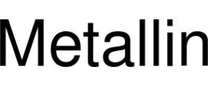 Metallin Logo