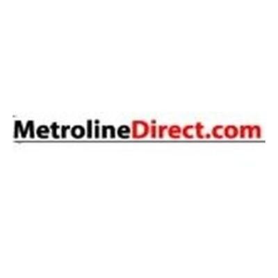 Metrolinedirect Vouchers