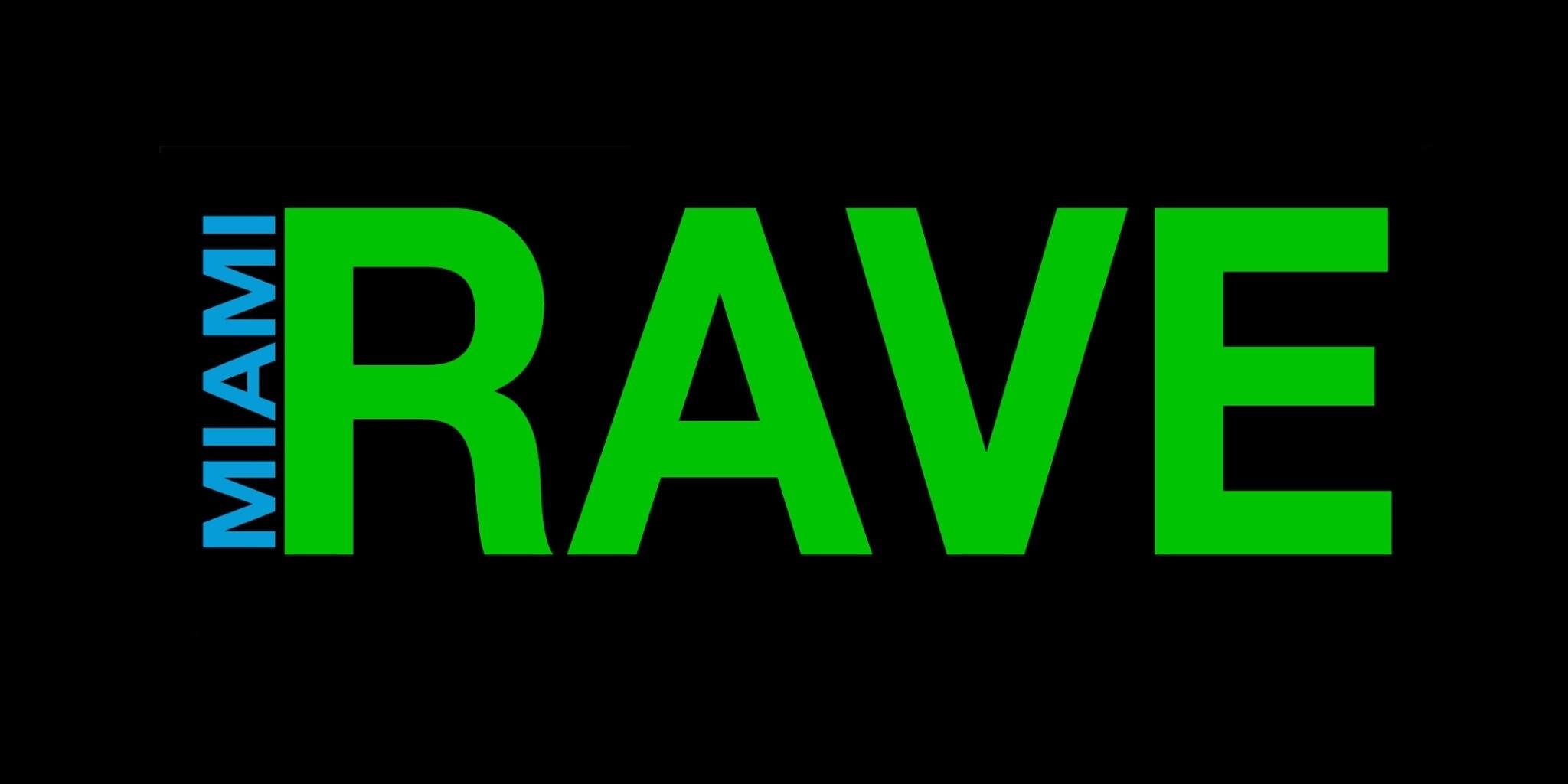 Miami Rave Vouchers
