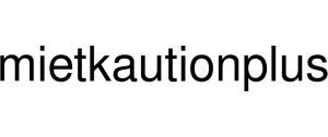 Mietkautionplus Logo