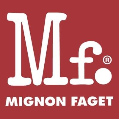 Mignon Faget Logo