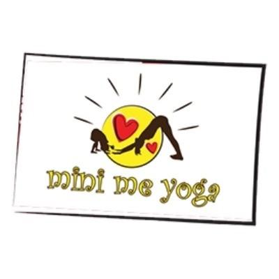 Mini Me Yoga Vouchers