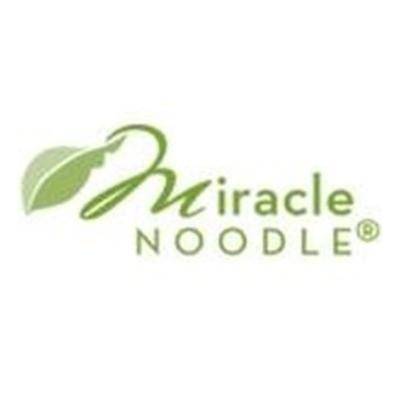 Miracle Noodle Vouchers