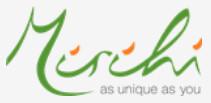 Mirihi Island Resort, Maldives Logo