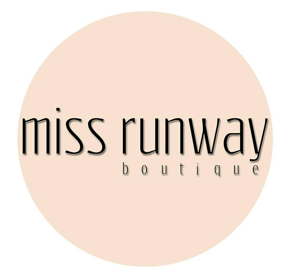 Miss Runway Boutique Vouchers