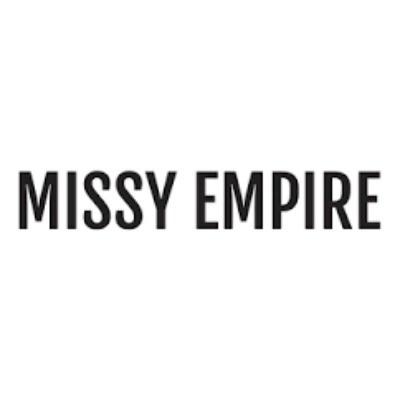 Missy Empire Vouchers