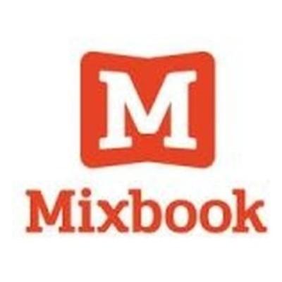 Mixbook Vouchers