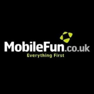 Mobile Fun Vouchers