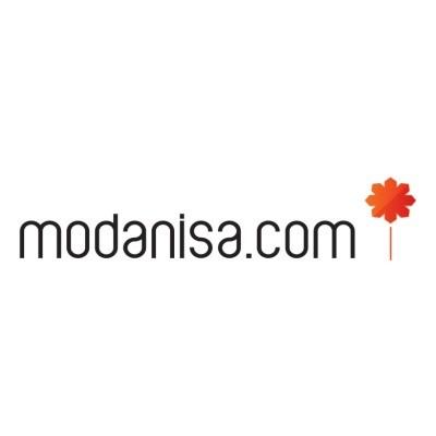 Modanisa Vouchers