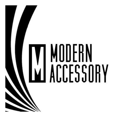 Modern Accessory Vouchers