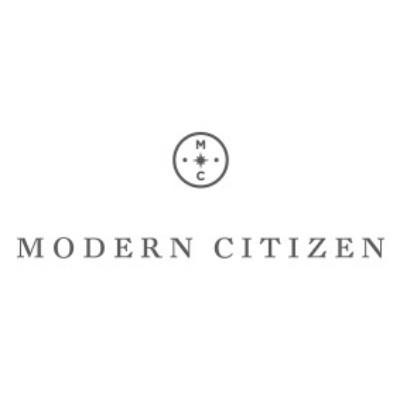 Modern Citizen Vouchers