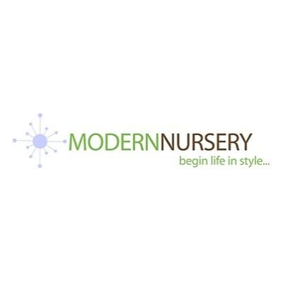 Modern Nursery Vouchers