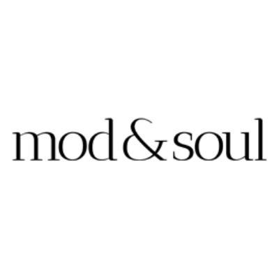 Mod&Soul Logo