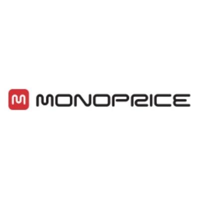 Monoprice Vouchers